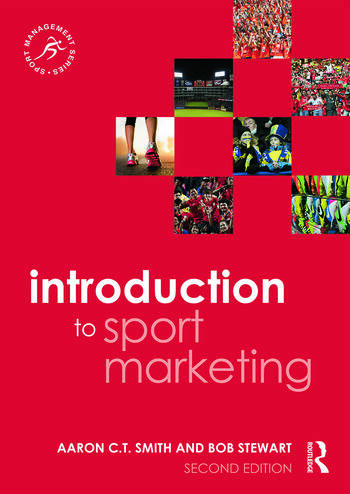 Introduction to Sport Marketing Second edition book cover