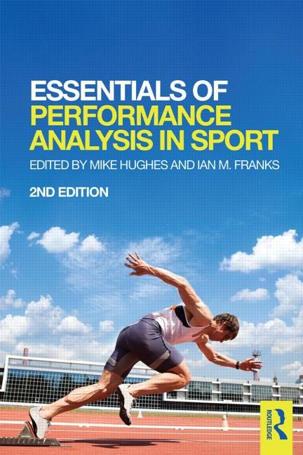 Essentials of Performance Analysis in Sport second edition book cover