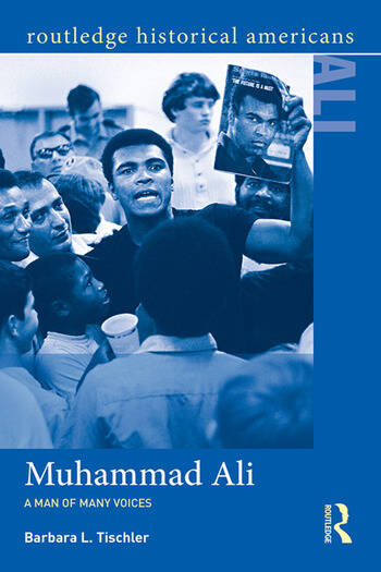 Muhammad Ali A Man of Many Voices book cover