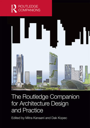 The Routledge Companion for Architecture Design and Practice Established and Emerging Trends book cover