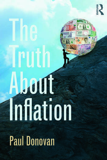 The Truth About Inflation book cover