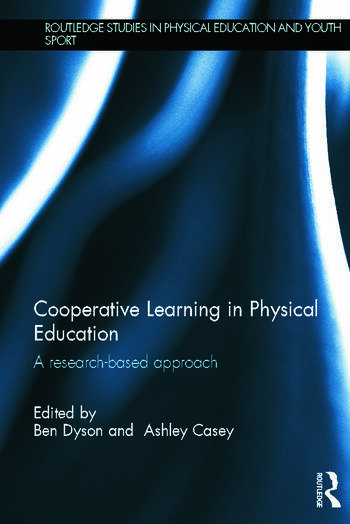 Cooperative Learning in Physical Education A research based approach book cover