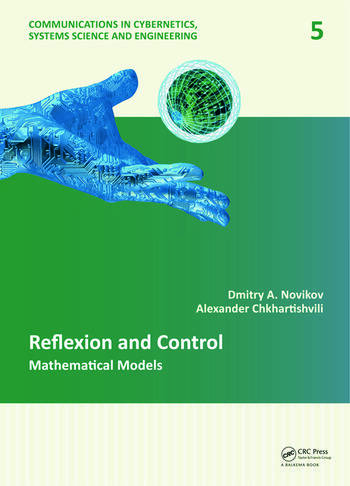 Reflexion and Control Mathematical Models book cover