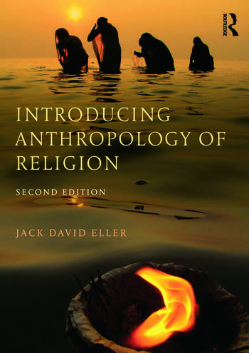 Introducing Anthropology of Religion Culture to the Ultimate book cover