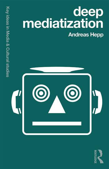 Deep Mediatization book cover