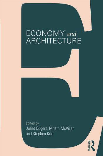 Economy and Architecture book cover