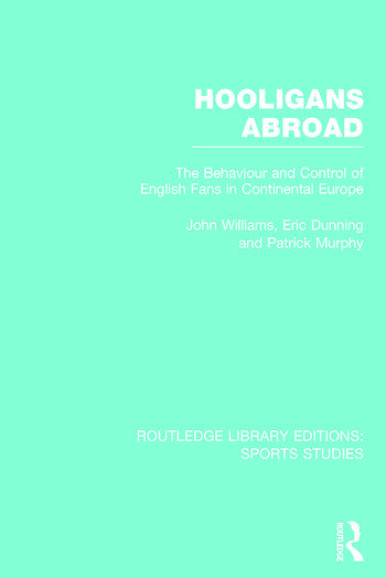 Routledge Library Editions: Sports Studies book cover