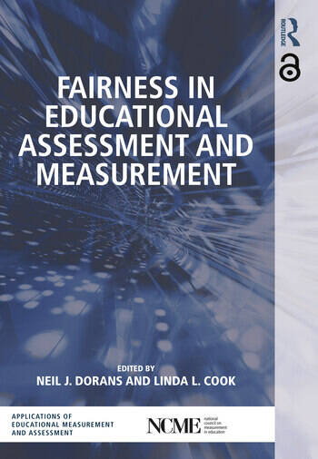 Fairness in Educational Assessment and Measurement book cover
