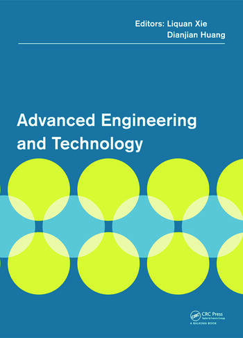 Advanced Engineering and Technology Proceedings of the 2014 Annual Congress on Advanced Engineering and Technology (CAET 2014), Hong Kong, 19-20 April 2014 book cover