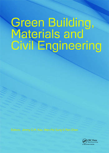 green building materials and civil engineering crc