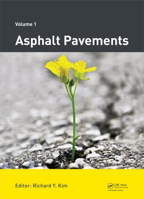 Asphalt Pavements book cover