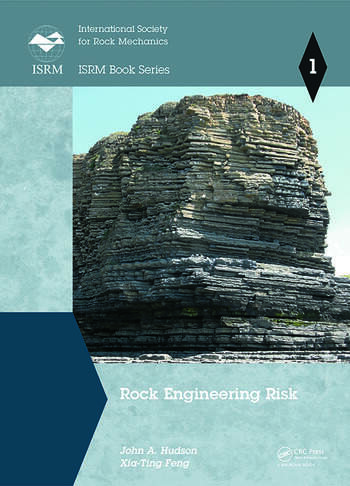 Rock Engineering Risk book cover