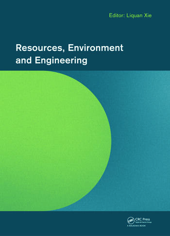Resources, Environment and Engineering Proceedings of the 2014 Technical Congress on Resources, Environment and Engineering (CREE 2014), Hong Kong, 6-7 September 2014 book cover