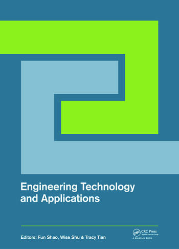 Engineering Technology and Applications Proceedings of the 2014 International Conference on Engineering Technology and Applications (ICETA 2014), Tsingtao, China, 29-30 April 2014 book cover