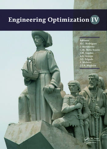 Engineering Optimization 2014 book cover