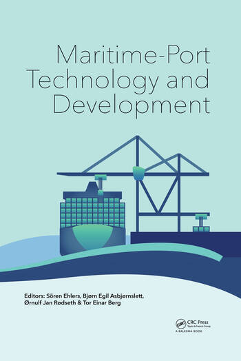 Maritime-Port Technology and Development book cover