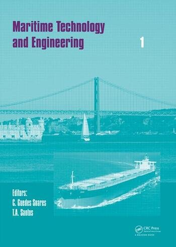 Maritime Technology and Engineering book cover