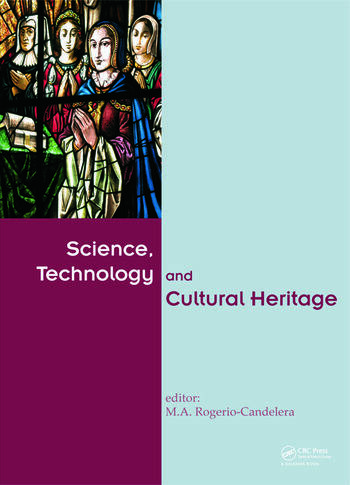 Science, Technology and Cultural Heritage book cover