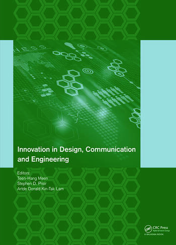 Innovation in Design, Communication and Engineering Proceedings of the 2014 3rd International Conference on Innovation, Communication and Engineering (ICICE 2014), Guiyang, Guizhou, P.R. China, October 17-22, 2014 book cover
