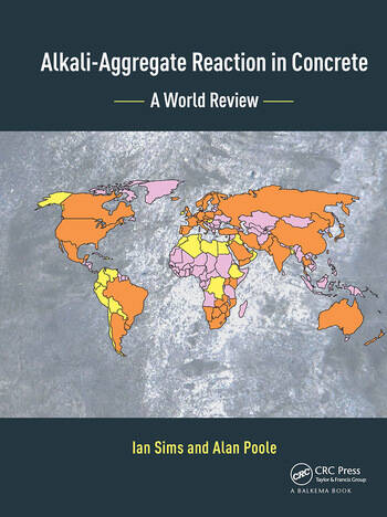 Alkali-Aggregate Reaction in Concrete A World Review book cover