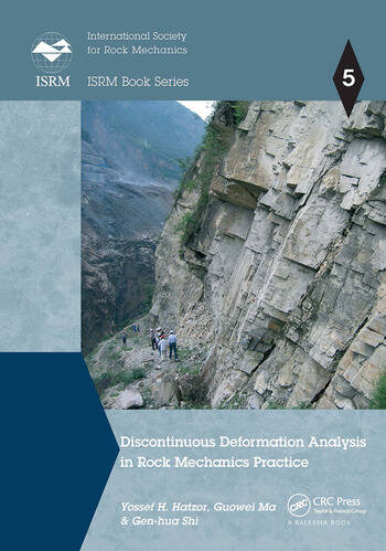 Discontinuous Deformation Analysis in Rock Mechanics Practice book cover