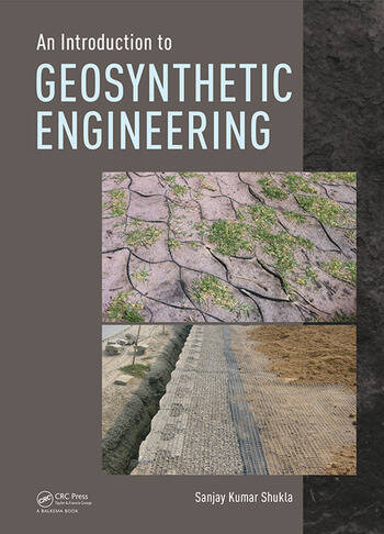 An Introduction to Geosynthetic Engineering book cover