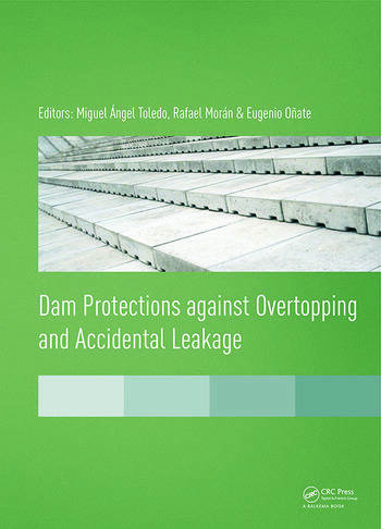 Dam Protections against Overtopping and Accidental Leakage book cover