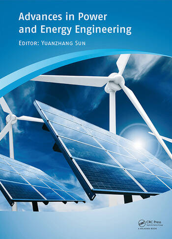 Advances in Power and Energy Engineering Proceedings of the 8th Asia-Pacific Power and Energy Engineering Conference, Suzhou, China, April 15-17, 2016 book cover