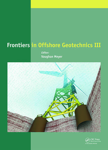 Frontiers in Offshore Geotechnics III book cover