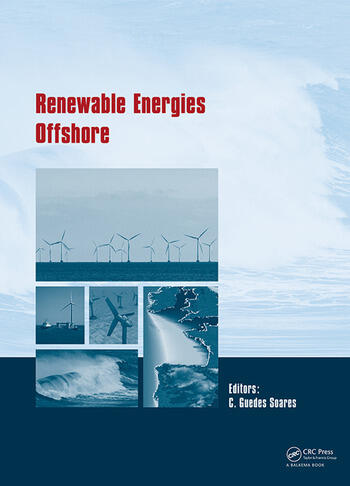 Renewable Energies Offshore book cover
