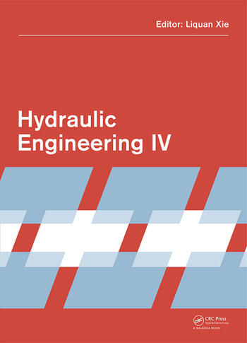 Hydraulic Engineering IV Proceedings of the 4th International Technical Conference on Hydraulic Engineering (CHE 2016, Hong Kong, 16-17 July 2016) book cover