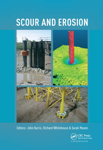 Scour and Erosion Proceedings of the 8th International Conference on Scour and Erosion (Oxford, UK, 12-15 September 2016) book cover