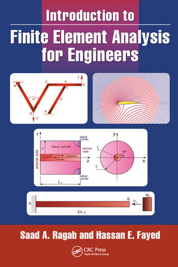 Introduction to Finite Element Analysis for Engineers book cover