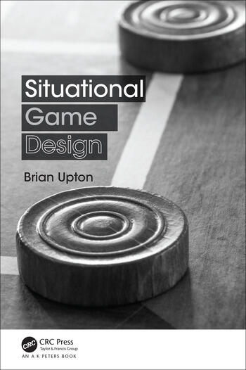 Situational Game Design book cover