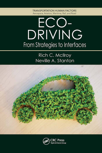 Eco-Driving From Strategies to Interfaces book cover