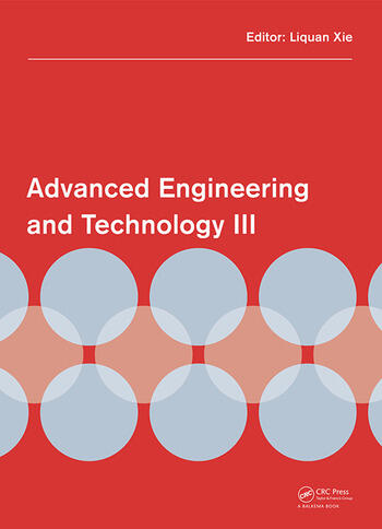 Advanced Engineering and Technology III Proceedings of the 3rd Annual Congress on Advanced Engineering and Technology (CAET 2016), Hong Kong, 22-23 October 2016 book cover