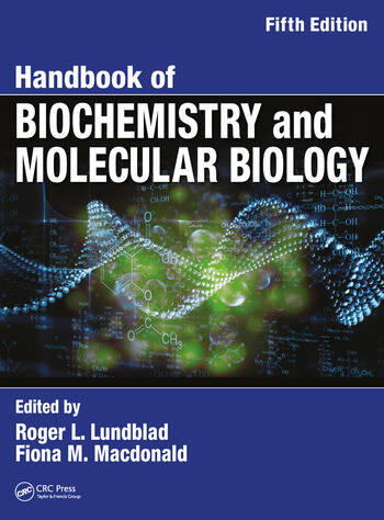 Handbook of Biochemistry and Molecular Biology book cover