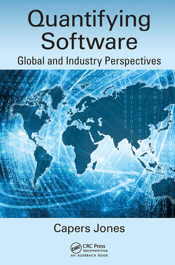 Quantifying Software Global and Industry Perspectives book cover