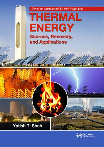 Thermal Energy Sources, Recovery, and Applications book cover