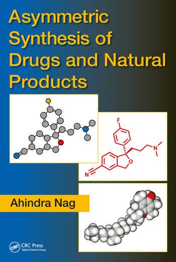 Asymmetric Synthesis of Drugs and Natural Products book cover
