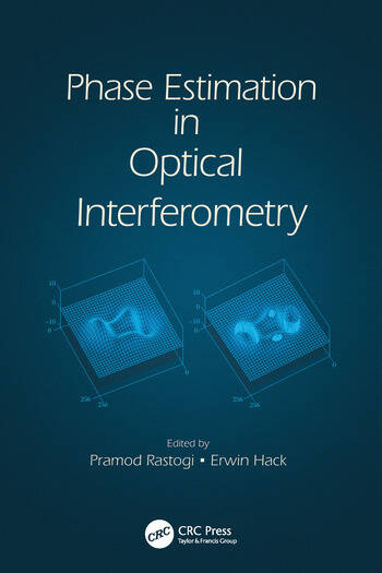 Phase Estimation in Optical Interferometry book cover