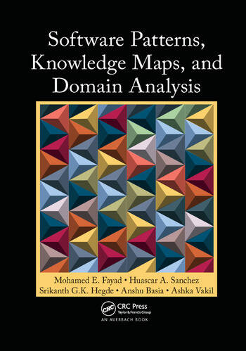 Software Patterns, Knowledge Maps, and Domain Analysis book cover