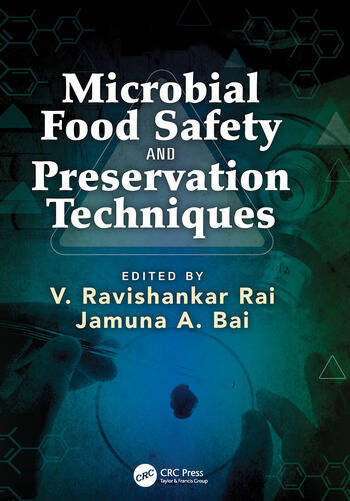 Microbial Food Safety and Preservation Techniques book cover