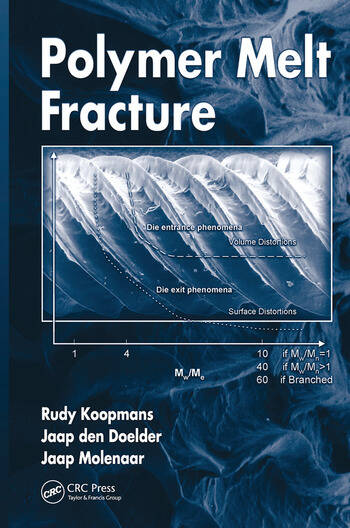 Polymer Melt Fracture book cover