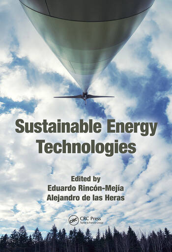 Sustainable Energy Technologies book cover