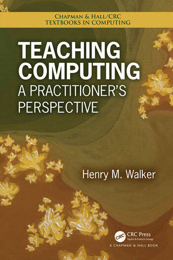 Teaching Computing A Practitioner's Perspective book cover