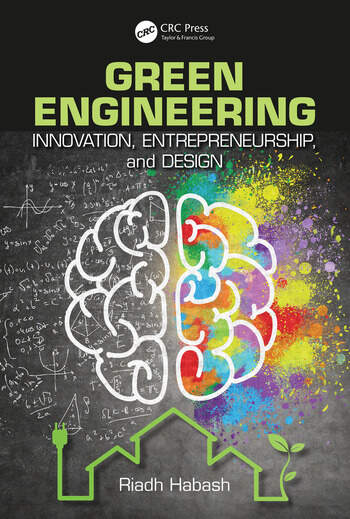 Green Engineering Innovation, Entrepreneurship and Design book cover