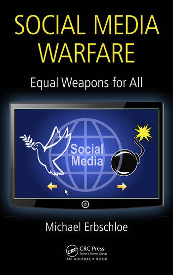 Social Media Warfare Equal Weapons for All book cover