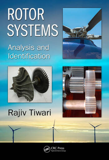 Rotor Systems Analysis and Identification book cover