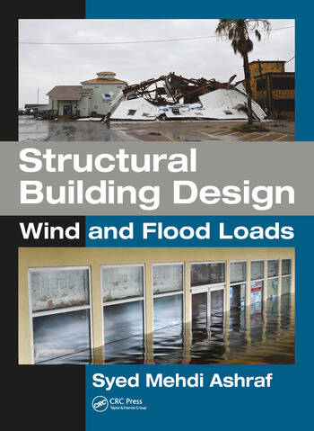 Structural Building Design Wind and Flood Loads book cover